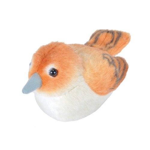 Singing Soft toy - Nightingale