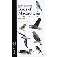 F.G to the Birds of Macaronesia (E Garcia-del-Rey)