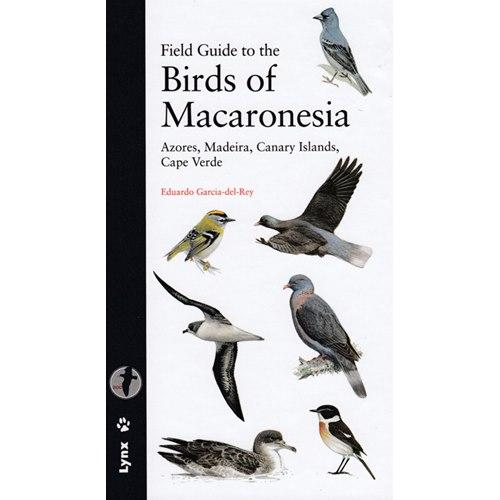 F.G to the Birds of Macaronesia (E Garcia-del-Rey)