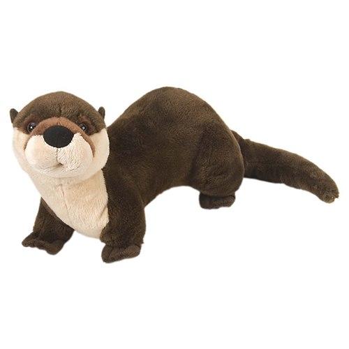 Soft toy Otter 30 cm
