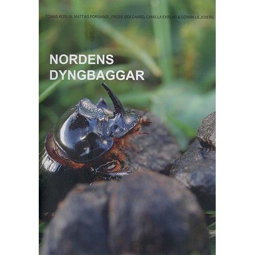 Nordens Dyngbaggar (Roslin, T., Forshage, M. m.fl.)