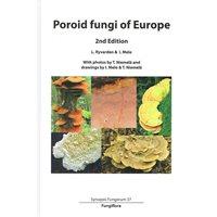 Poroid fungi of Europe (Ryvarden & Melo)