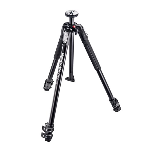 MANFROTTO MT190X3. Alu
