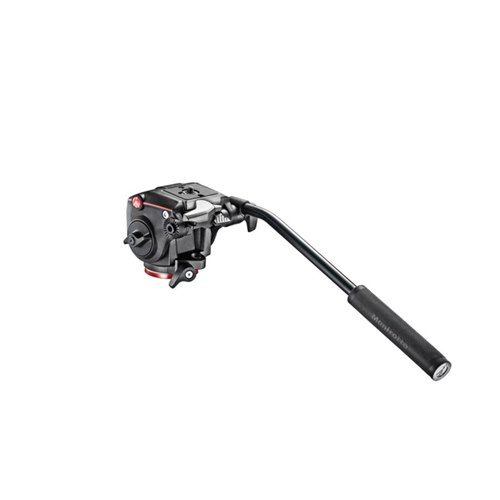 MANFROTTO MHXPRO-2W QR Video head