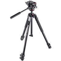 MANFROTTO MK190X3 / MHXPRO-2W QR
