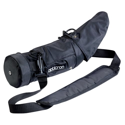 OPTICRON Stay On Case for MM3/MM4 60 ED/45 [97] Black