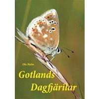 Gotlands dagfjärilar (Malm)