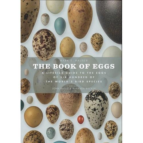 The Book of eggs (Hauber)