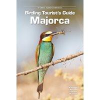 a Birding Tourist´s Guide to Majorca (Rebassa, Manchado...)