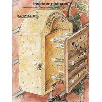 Biholk insektshus Studiebox