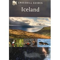 Nature Guide to Iceland (Crossbill Guide)