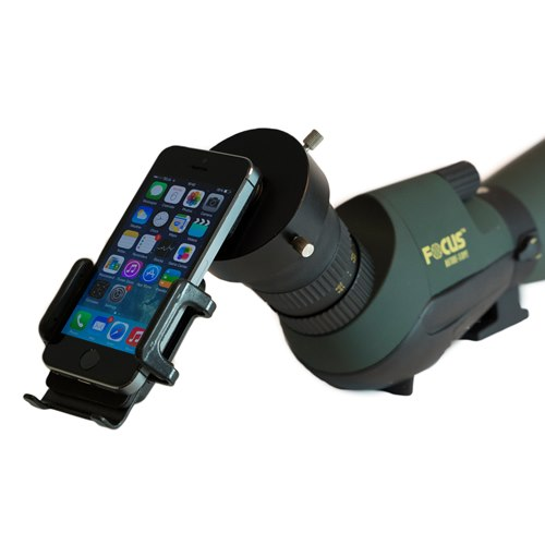 Smartphone Adapter USPA 44-53 mm for digiscoping