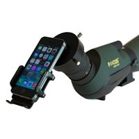Smartphone Adapter USPA 52-61 mm for digiscoping