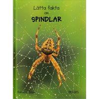 Lätta fakta om spindlar (Berghs)