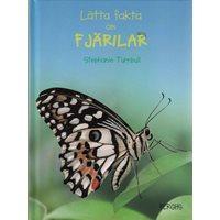 Lätta fakta om fjärilar (Berghs)
