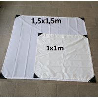 Extra Sheet 1m x 1m