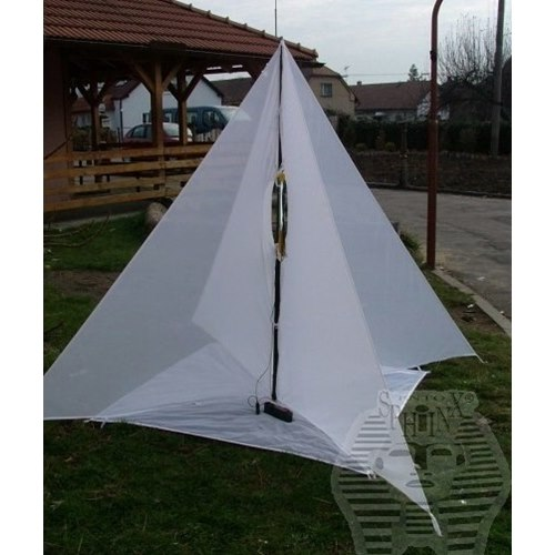 Light Trap Sheet A 1,8 x 1,4 m x 1,4 m