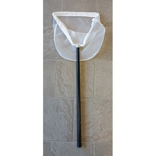 Triangle Aquatic Net 0,34 x 0,34 mm with Handle