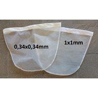 Triangle Aquatic Net Bag 1x1 mm