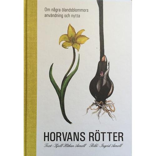 Horvans rötter (Arnell & Arnell)
