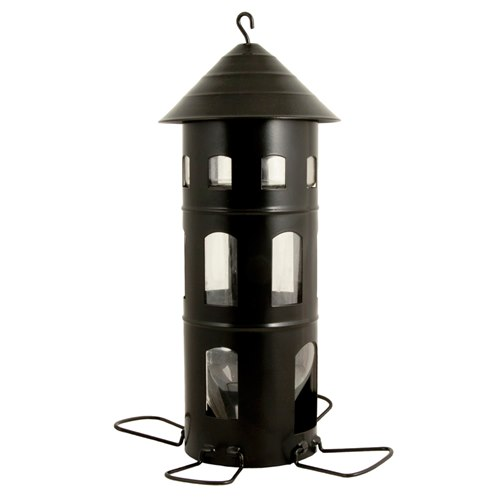 Combi Feeder Seeds - Black