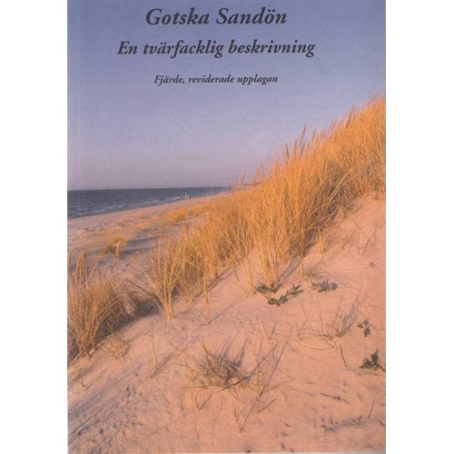 Gotska Sandön En tvärfacklig beskrivning (FNSiN)