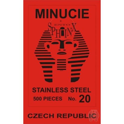 Micro Pins No 20