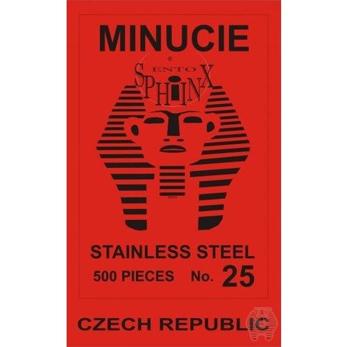 Micro Pins No 25