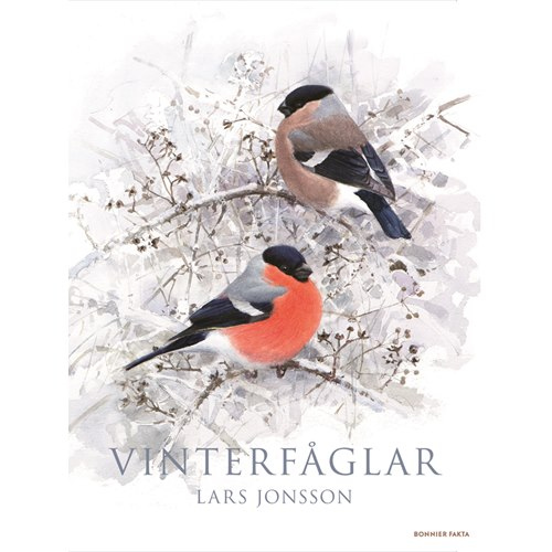 Vinterfåglar (Jonsson)
