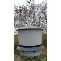 Bird feeder No 9 - 7 litres