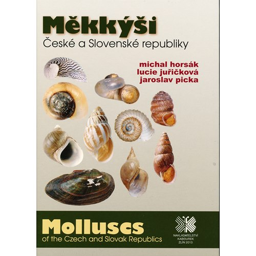 Molluscs of the Czech and Slovak Republics (Horsak)