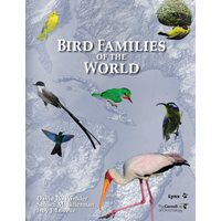 Bird families of the world (Winkler...)