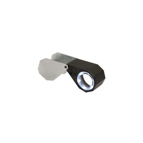 KITE Loupe 20x Triplet LED