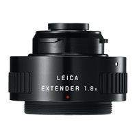Leica Extender 1.8x