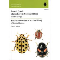 Ladybird Beetles (Coccinellidae) of Central Europe