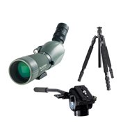 CELESTRON Regal M2 16-48x65 ED Spotting Scope Kit