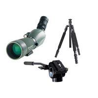 CELESTRON Regal M2 16-48x65 ED Spotting Scope Kit