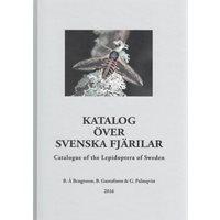 Katalog över Svenska fjärilar (Bengtsson)