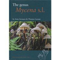 The genus Mycena s.l. (Aronsen & Lässöe)