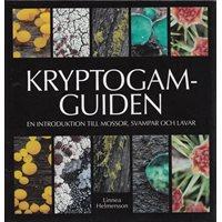 Kryptogamguiden (Helmersson)