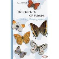 Butterflies of Europe and neighbouring regions (Leraut)