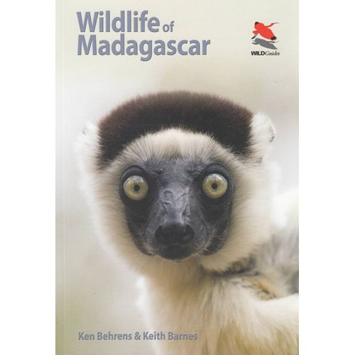 Wildlife of Madagascar (Behrens)