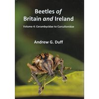 Beetles of Britain and Ireland. Vol. 4: Cerambycidae to Curculionidae