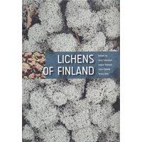 Lichens of Finland (Stenros et al.)