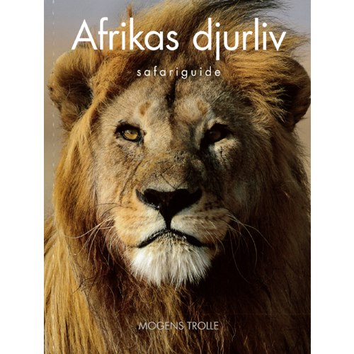 Afrikas djurliv: Safariguide (Trolle)