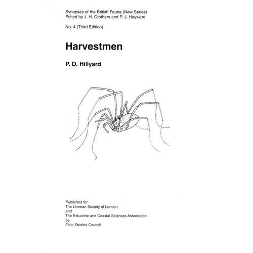 Harvestmen (Hillyard)