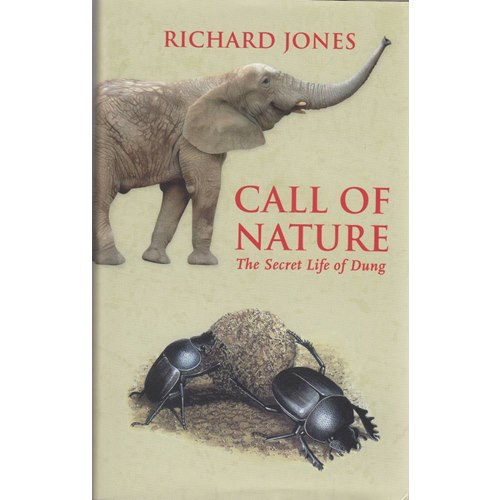 Call of nature (Jones)
