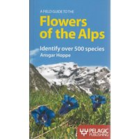 Flowers of the Alps (Hoppe)
