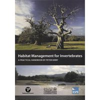 Habitat Management for Invertebrates (Kirby)