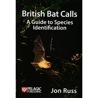 British bat calls (Russ)